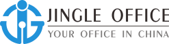 Jingle Office Logo