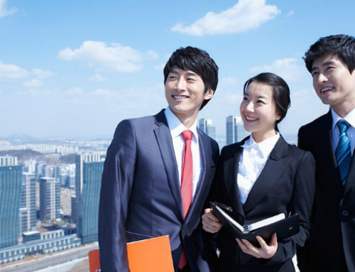 Why you should have a business partner in China?