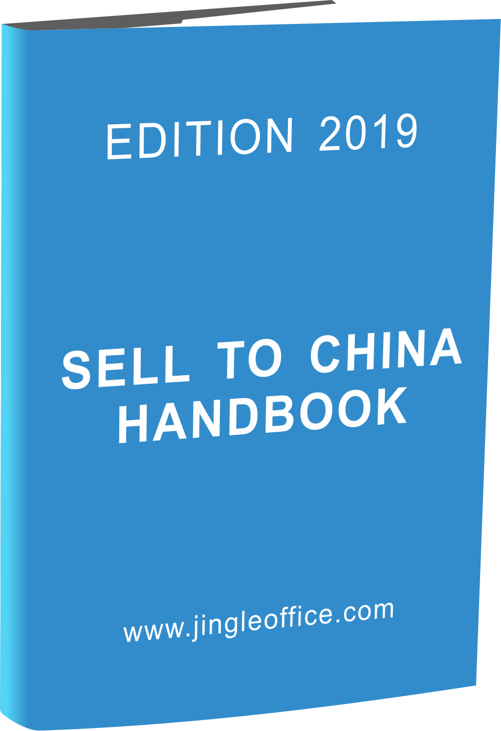 Sell to China Handbook