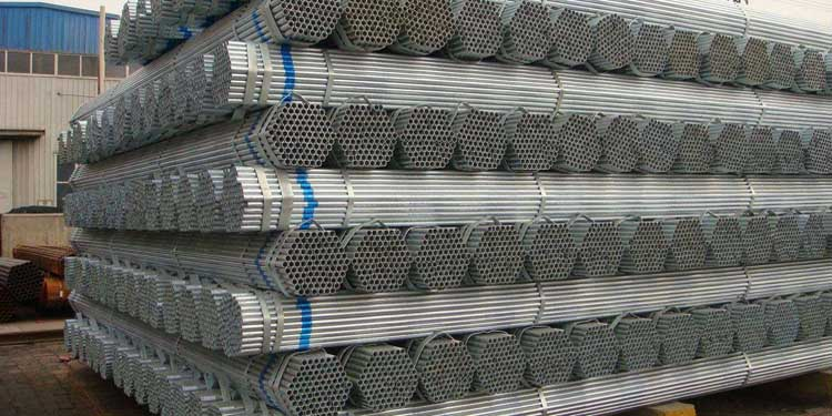 Certain Alloy-Steel Seamless Tubes