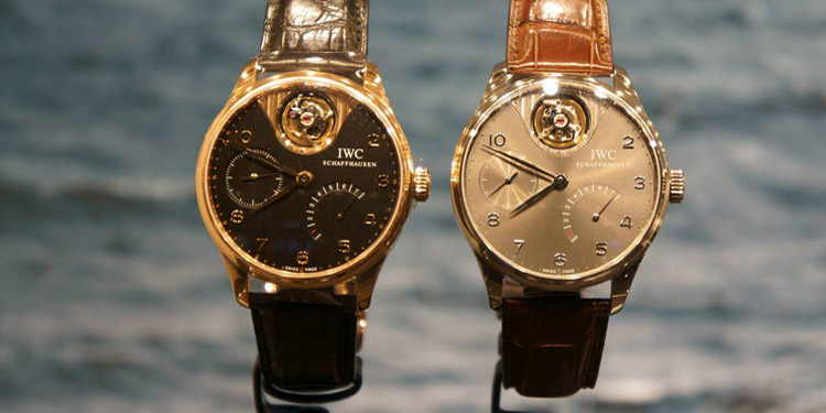 Hong Kong own brand watches