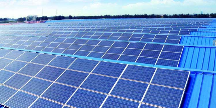 Solar-grade Polysilicon