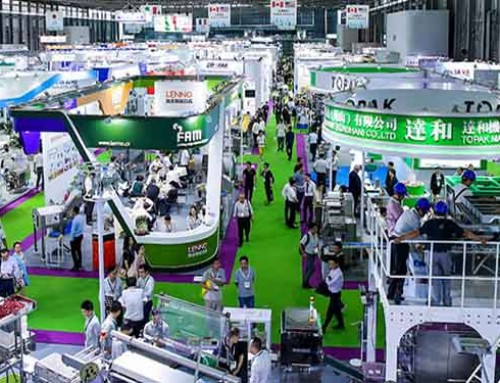International Processing and Packaging Exhibition