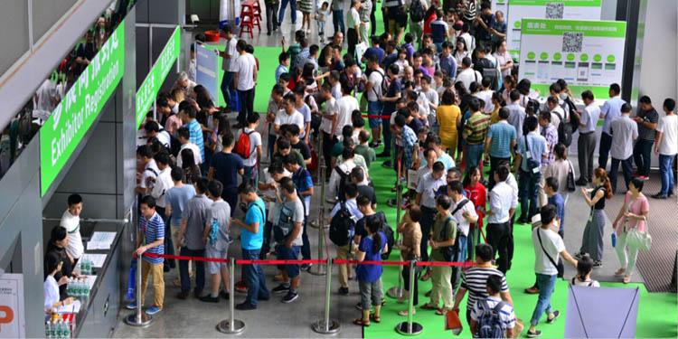 China International Auto Parts Expo