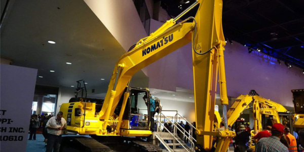 Construction engineering machinery