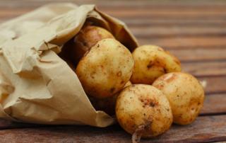 Potato Beverage