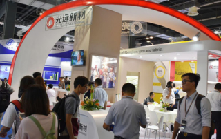 China International Composites Industry Technical Expo