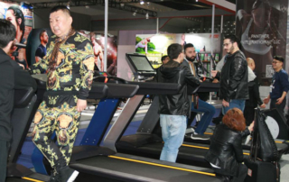 Guangdong International Fitness Exhibition