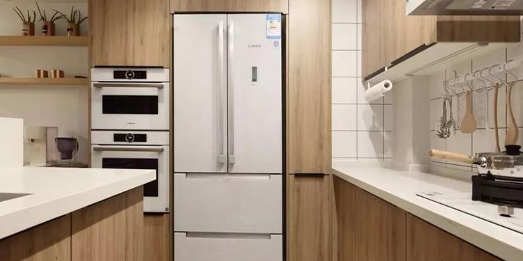 Home kitchen appliance