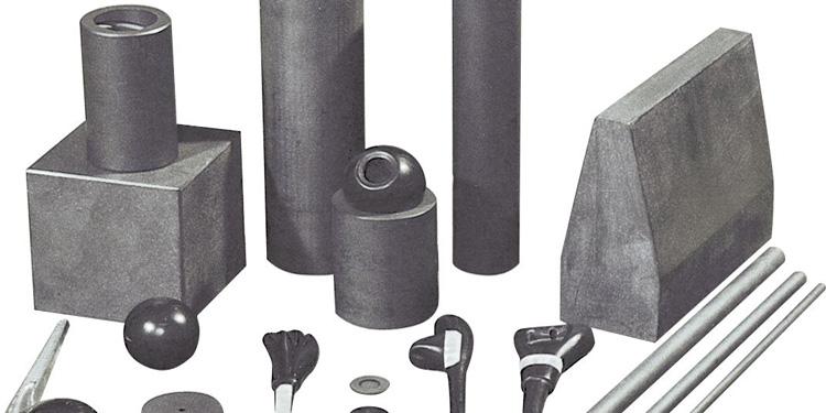 Special graphite