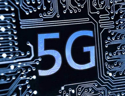 5G Application Industry