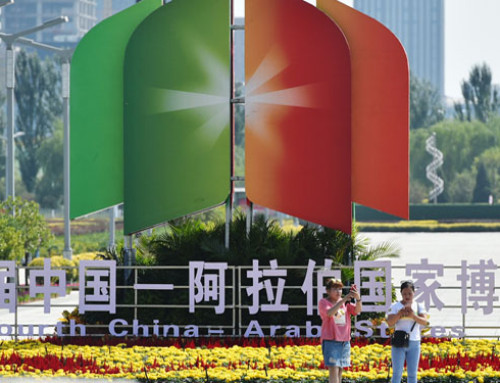 China Arab Expo unlocks potential for win-win cooperation