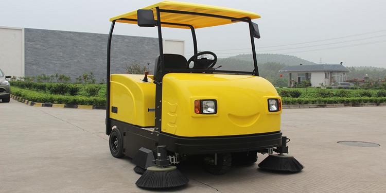 Environmentally friendly equipment