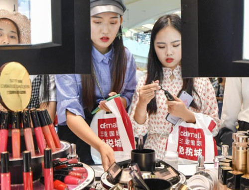 China to further unlock consumption potential for economic growth