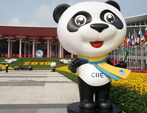 3rd CIIE launches roadshow in New York