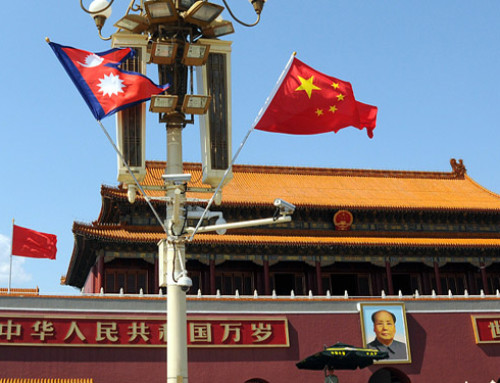 China's Tibet-Nepal Economic and Trade Fair 2019 kicks off in Kathmandu