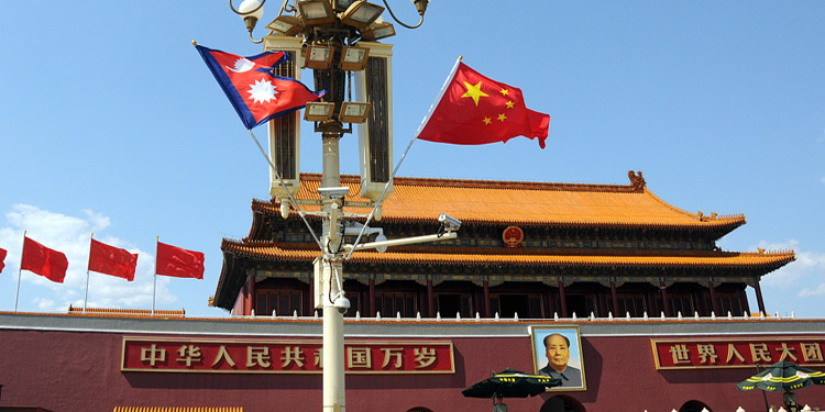 China's Tibet-Nepal Economic and Trade Fair