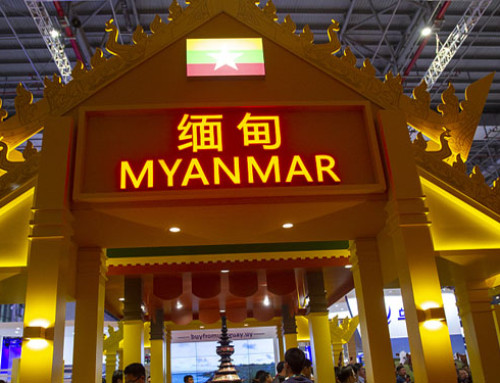 Myanmar China border trade fair to be held in N Myanmar