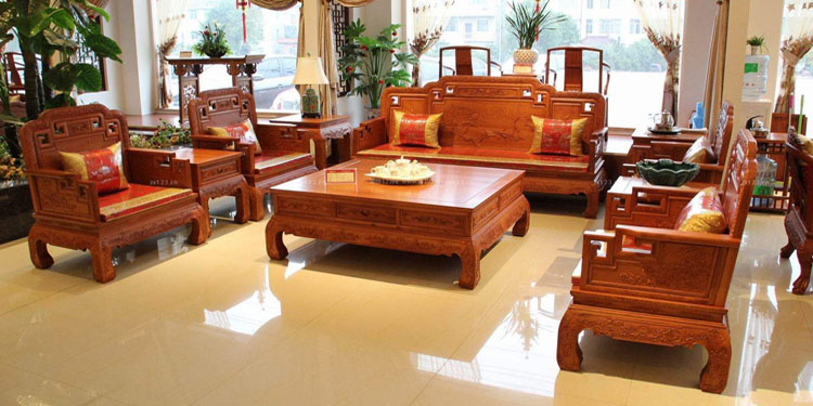 Rosewood Furniture and Woodcarving