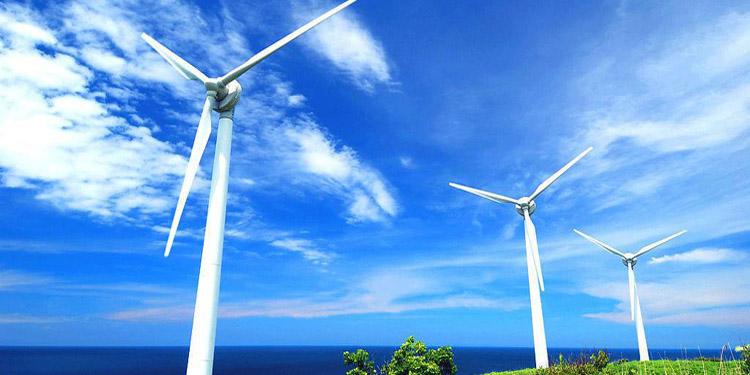 Wind Power Blade